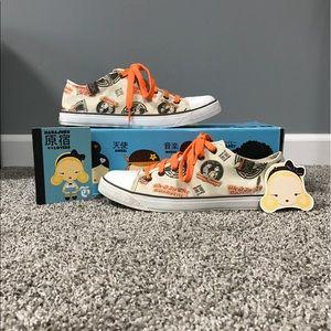 HARAJUKU LOVERS Shoes Sneakers by Gwen Stefani